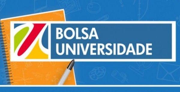Remanejamento de candidatos em reserva no 'Bolsa Universidade' termina nesta segunda