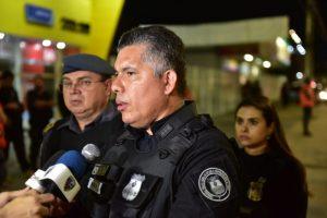 'FDN' ameaça matar oficiais da PM e Delegados