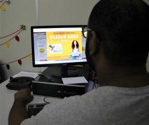Inscrições para Bolsa Idiomas encerram nesta quarta-feira (26), em Manaus