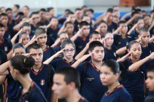 Inscrições para os colégios da PM iniciam dia 17, com mais de 800 vagas disponíveis