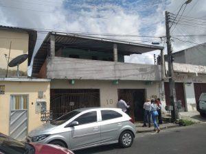 Jovem de 19 anos é morta a facadas no Coroado 3 em Manaus
