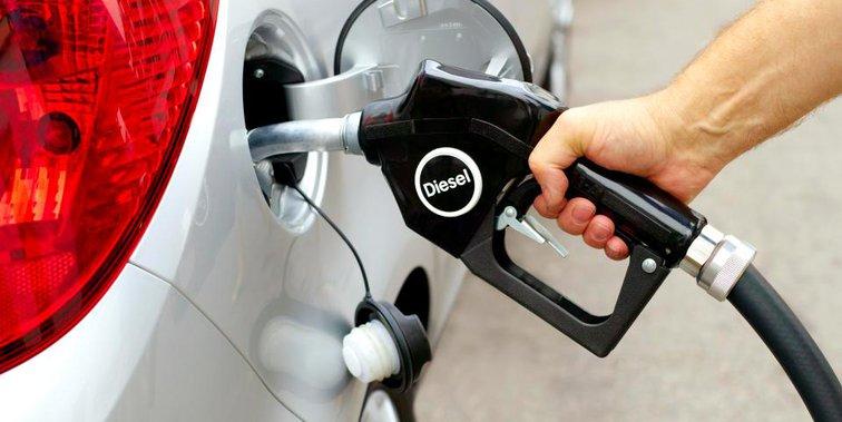 ANP divulga preços de comercialização do diesel até 31 de dezembro