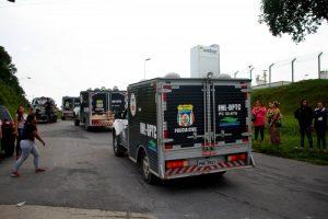IMAGENS EXTREMAMENTE FORTES – Motociclista morre em acidente na Avenida do Turismo