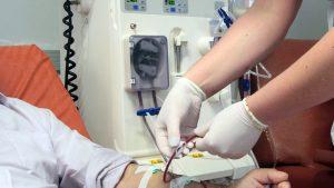 Serviço de hemodiálise do Hospital Universitário do Amazonas ampliará atendimento na região