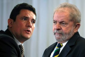 STF julga hoje liberdade de Lula; recurso acusa Moro de parcialidade