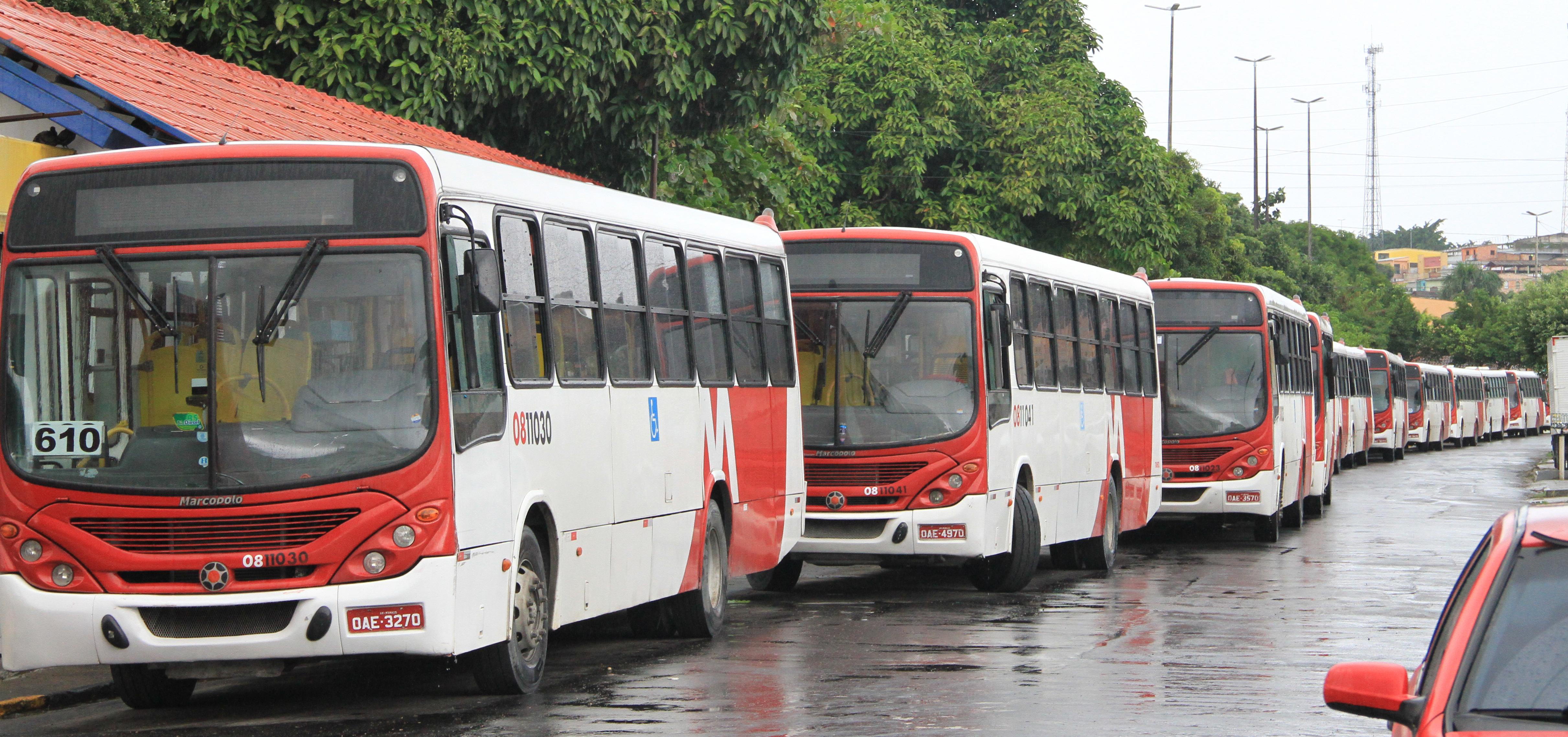 Prefeitura informa alteração de itinerário da linha 073 neste fim de semana