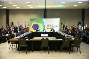 Governadores da Região Norte vão à Brasília para garantir verbas