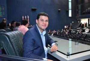 TRE-AM desaprova prestação de contas de Saullo Vianna