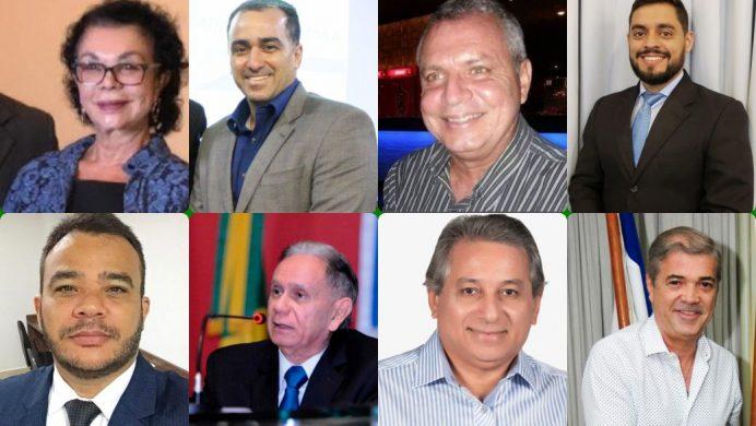 Governador eleito anuncia titulares para Cosama, Adaf, AADES, Seai, Ciama, Idam, Amazonprev e Prodam