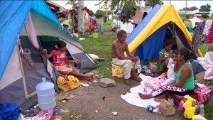 MPF e DPU recomendam ações em relação a venezuelanos no entorno da rodoviária em Manaus (AM)