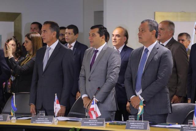 Wilson Lima defende mais investimentos federais no Amazonas