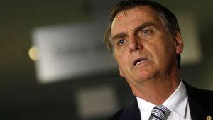 Bolsonaro dá posse a presidentes de bancos públicos nesta segunda-feira (7)