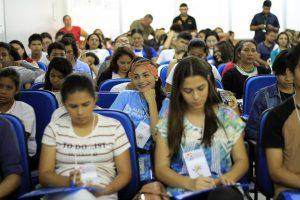 Manaus realiza conferência para discutir direitos da criança e do adolescente