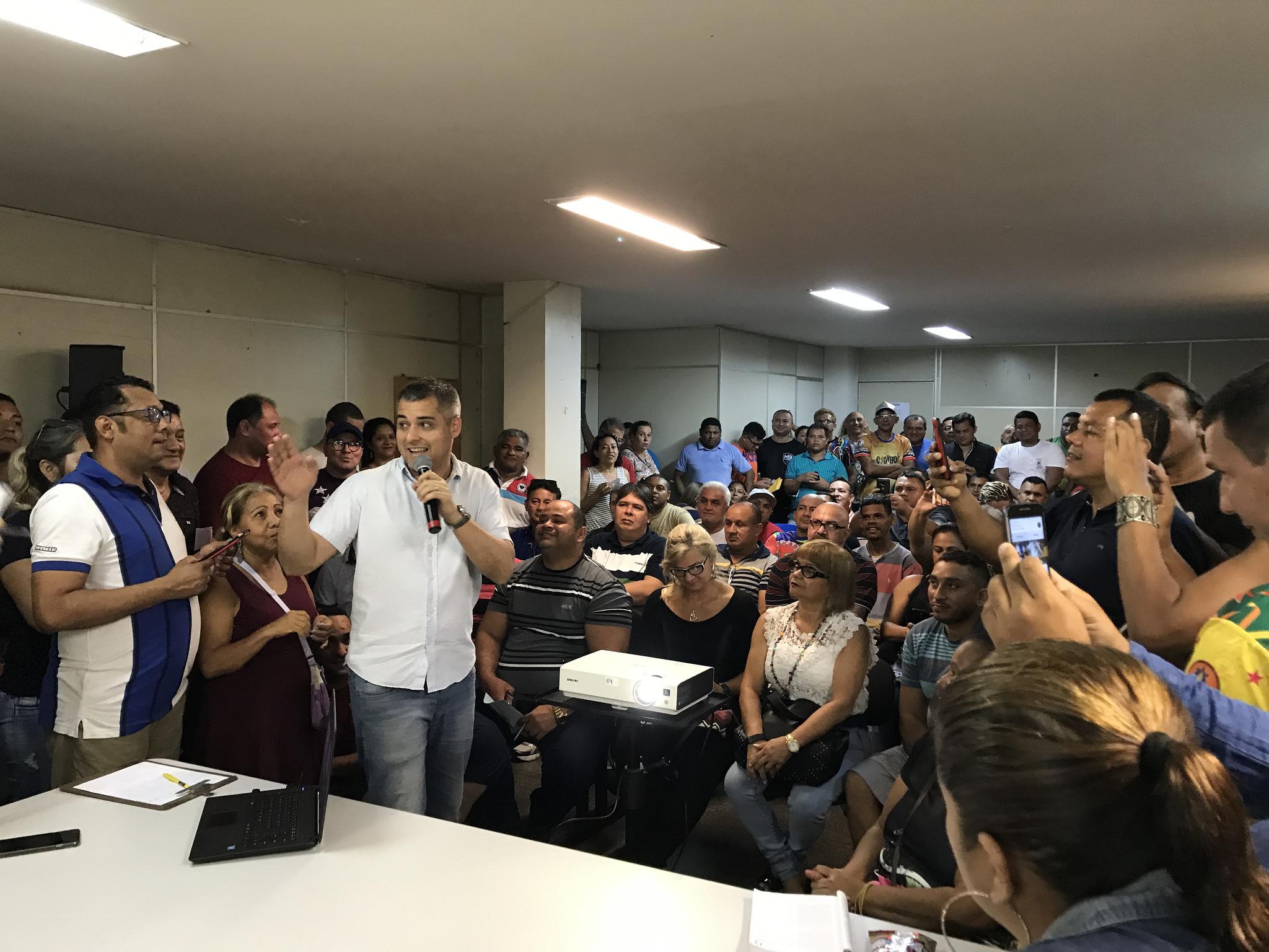 Prefeitura lança editais de apoio ao Carnaval de Manaus 2019