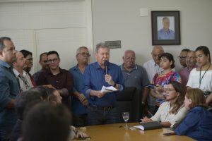 Prefeitura de Manaus cria Centralização de Serviços Compartilhados para padronizar despesas
