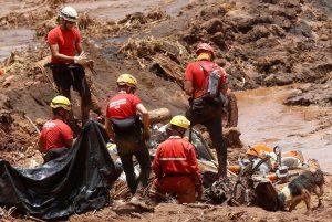 Funcionários da Vale e engenheiros são presos após desastre