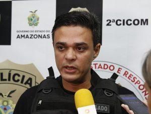 PC prende jovem envolvido em roubo a supermercado no bairro Santo Agostinho