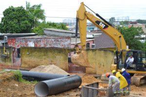 Funasa realiza seminário sobre saneamento básico no Amazonas