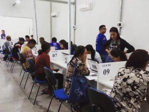 Setrab oferece 101 vagas de emprego nesta quarta-feira (29)