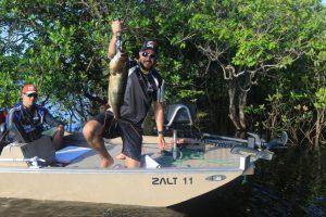 Ipaam registra aumento na emissão de Certificado de Registro de Pesca