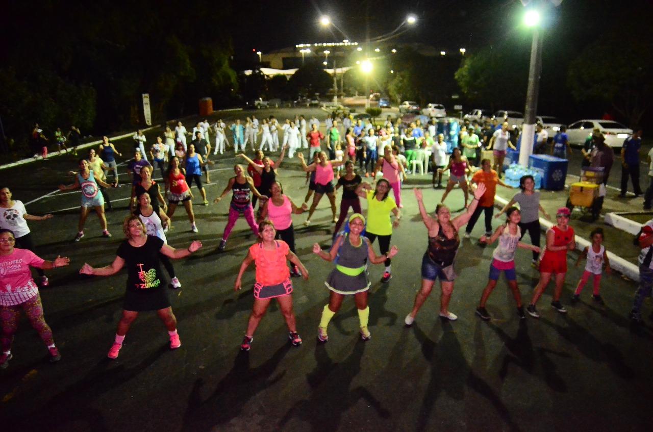 Pista de Kart da Vila Olímpica vai ser palco de atividades de dança