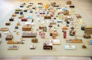 Exposição 'Pequenas Escalas', premiada pela Funarte, será exibida em Manaus