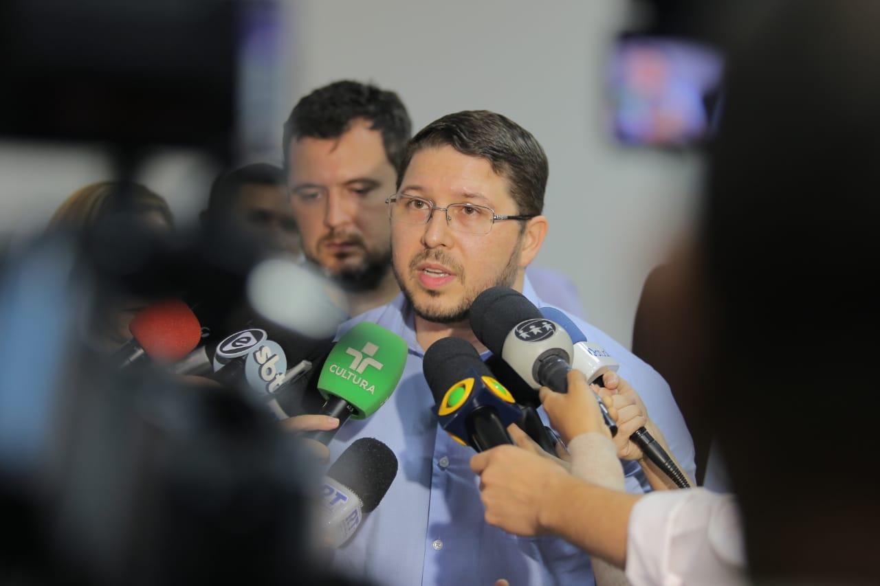 Após protestos governo do AM libera pagamentos para terceirizados da saúde