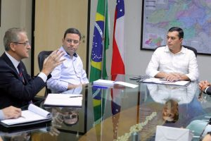 Governo do AM e Sebrae discutem parcerias para fomentar emprego e renda no interior do estado 1