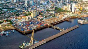 Auditores fiscais descobrem R$ 820 mil em cargas irregulares em Manaus
