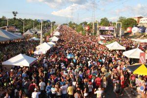 Sai lista de bandas e blocos de rua com apoio neste Carnaval