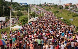 Corpo de Bombeiros convoca organizadores de blocos para se regularizarem