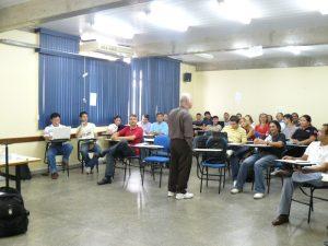 Ciesa lança novos cursos de pós-graduação