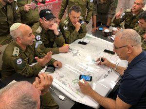 Militares israelenses chegam hoje ao Brasil para ajudar nas buscas em Brumadinho (MG)