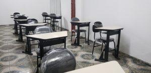Após denuncia, Detran Amazonas interdita clínica de exames médicos e psicológicos