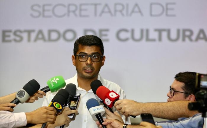 Cultura direciona foco ao cidadão, à descentralização das ações e valorização dos artistas locais