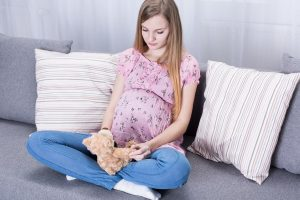 Lei fixa data da Semana de Prevenção da Gravidez na Adolescência