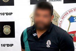 Polícia Civil prende homem que furtou dois celulares avaliados em 10 mil