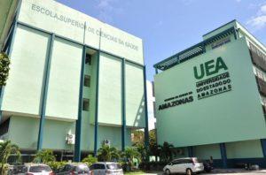 Prazo para matrícula de aprovados na UEA encerra nesta quarta-feira (9)
