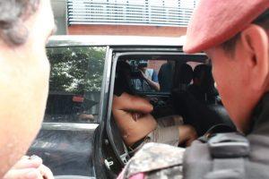 Habeas corpus de tenente suspeito de matar PMs será julgado na segunda-feira (14) em Manaus