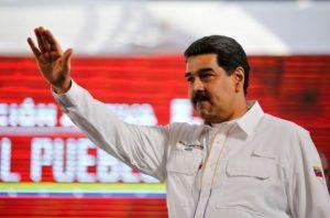 Presidente da Venezuela fecha fronteira com o Brasil