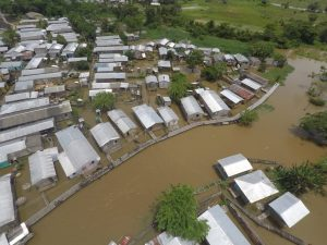 Quatro municípios decretaram situação de emergência no Amazonas