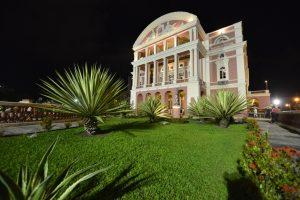 Teatro Amazonas apresenta concertos, recitais, peças e shows, em fevereiro