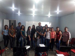 14ª Cicom lança curso preparatório para o Enem gratuito na zona leste 1