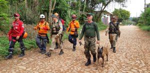 Amazonenses continuam em Brumadinho e ajudam nas buscas por desaparecidos