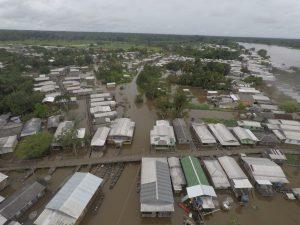Prefeitura de Boca do Acre cancela carnaval para ajudar famílias vítimas de enchente, no AM