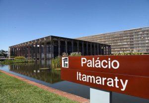 Itamaraty trabalha para a retirada de brasileiros da Venezuela