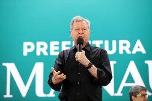 Prefeitura de Manaus abre editais para concurso público