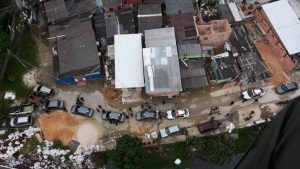 Polícia deflagra 3ª Operação Pilar e cumpre mandados de prisão em Manaus