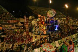 Desfile do Grupo Especial no Sambódromo de Manaus leva exaltação cultural e empoderamento
