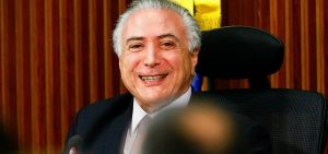 URGENTE: Justiça manda soltar ex-presidente Michel Temer
